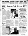 Weston-York Times (1971), 25 Nov 1971