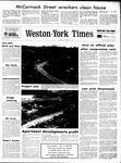 Weston-York Times (1971), 2 Dec 1971