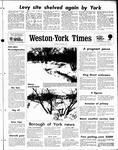 Weston-York Times (1971), 9 Dec 1971