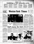 Weston-York Times (1971), 18 May 1972