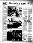 Weston-York Times (1971), 1 Jun 1972