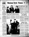Weston-York Times (1971), 8 Jun 1972
