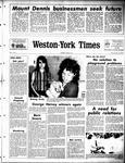 Weston-York Times (1971), 15 Jun 1972