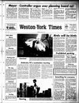 Weston-York Times (1971), 22 Jun 1972