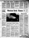 Weston-York Times (1971), 3 Aug 1972