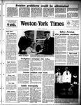 Weston-York Times (1971), 12 Oct 1972