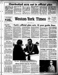Weston-York Times (1971), 19 Oct 1972
