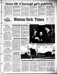 Weston-York Times (1971), 5 Apr 1973