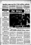 Weston-York Times (1971), 31 May 1973