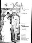 York Reporter (1971), 1 Sep 1981