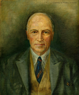 Portrait of Hamar Greenwood, c.1920-1930