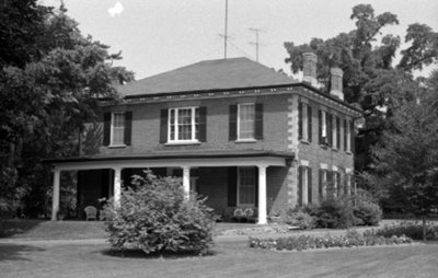 Inverlynn House, 1975