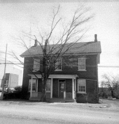 Smith House, 1969