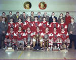Brooklin Redmen, 1969
