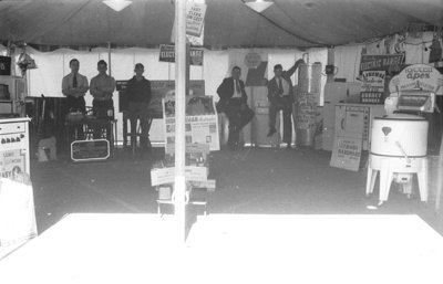 Hydro Show, 1939