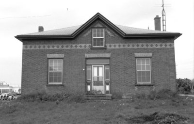Thomas Park (Crawforth) House, 2006