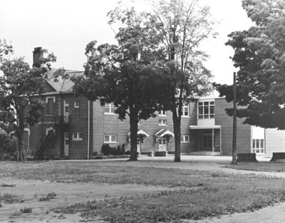 Dundas Street School, c.1965