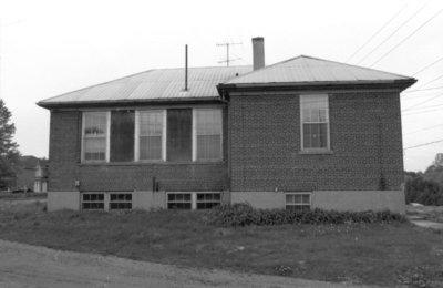 Baggotsville School, 2006