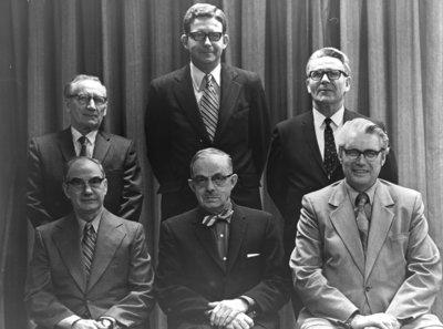 Public Utilities Commissioners, 1970