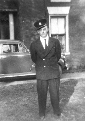 Bruce Corner, c.1953