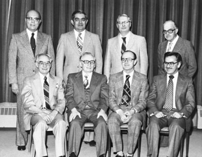Whitby Hydro Electric Commission, 1979