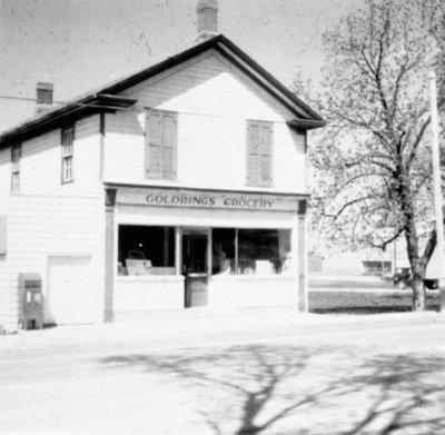 Goldring Store, c.1960