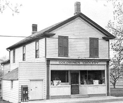 Goldring Store, 1967