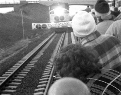 GO Transit, 1988