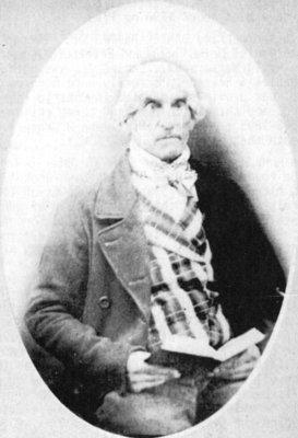 Daniel DeHart Jr., c.1865