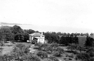 Grove House, ca.1930
