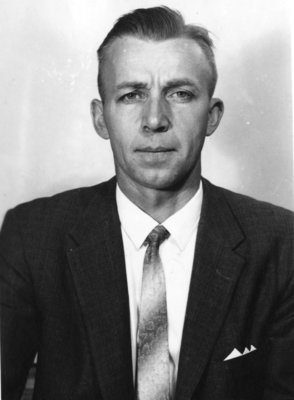 Gerald Robinson, 1966