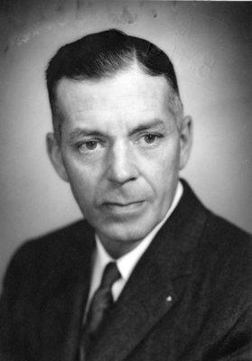 John Batty, c.1960