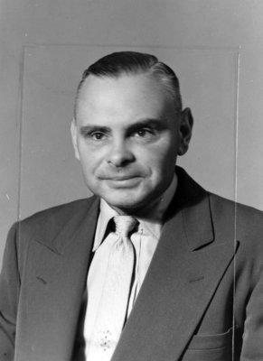 Maxwell Rich, ca.1960