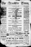The Brooklin Times, 4 Mar 1884