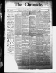 Whitby Chronicle, 21 Dec 1894