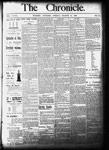 Whitby Chronicle, 20 Mar 1896