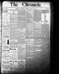 Whitby Chronicle, 3 Jul 1896