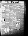 Whitby Chronicle, 10 Jul 1896