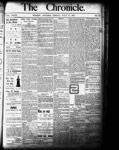 Whitby Chronicle, 17 Jul 1896