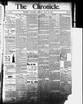 Whitby Chronicle, 24 Jul 1896