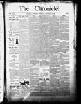 Whitby Chronicle, 8 Jan 1897