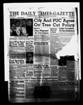 Daily Times-Gazette (Whitby, ON), 24 Oct 1952