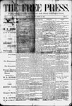 The Free Press, 12 Mar 1881