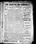 Whitby Gazette and Chronicle (1912), 12 Feb 1914