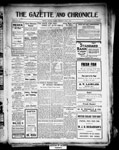 Whitby Gazette and Chronicle (1912), 9 Apr 1914