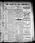 Whitby Gazette and Chronicle (1912), 9 Jul 1914