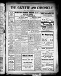 Whitby Gazette and Chronicle (1912), 16 Jul 1914