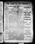 Whitby Gazette and Chronicle (1912), 23 Jul 1914