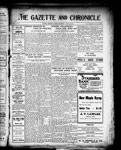 Whitby Gazette and Chronicle20 Aug 1914
