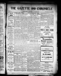 Whitby Gazette and Chronicle3 Sep 1914